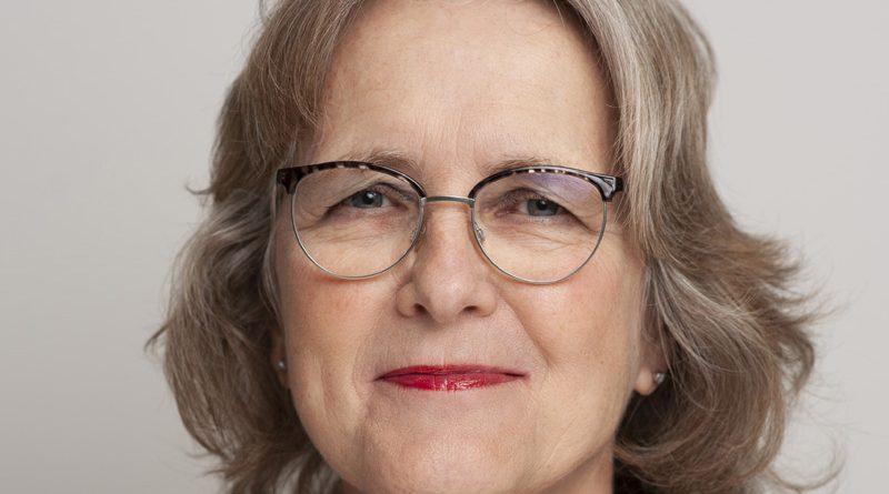 Porträt Birgit Radow