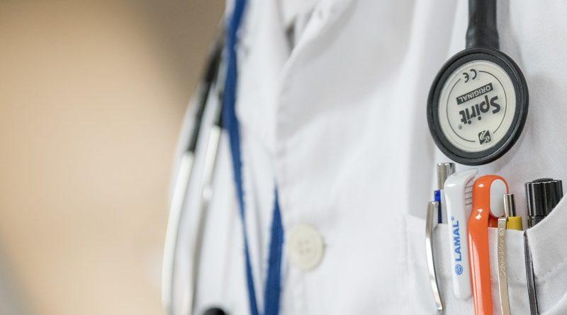 Ärzte und Ärztinnen im Klinik-Fundraising