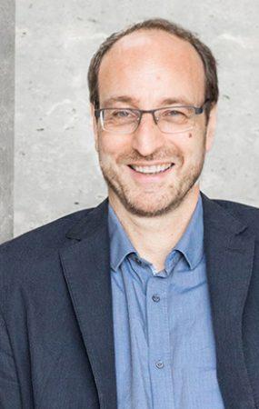 Porträt Johannes Bausch