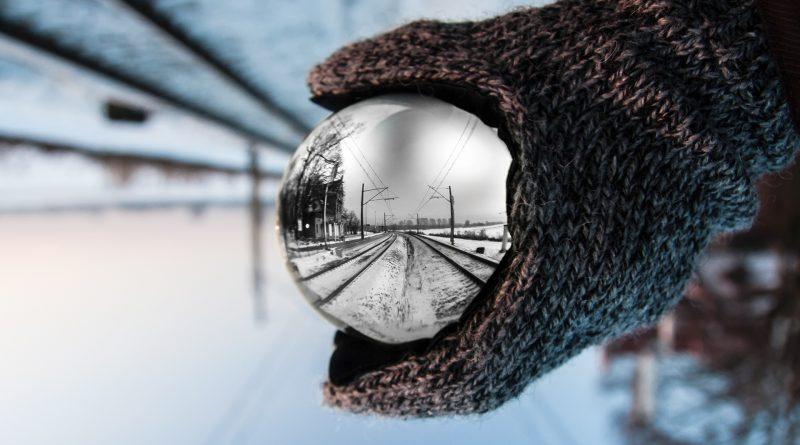 Auch der Blick in die Glaskugel wird nicht verraten, wohin die Reise 2020 für die NGOs geht.